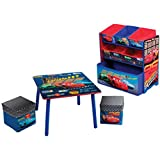 Delta Children 2 Piece Room Solution, Disney/Pixar Cars