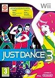 echange, troc Just dance 3