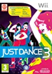 Just dance 3 [Nintendo Wii] [Importad...