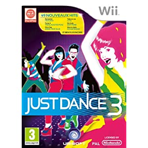 [Wii]/[PS3 - XBOX360] Just Dance 51SJcnT64CL._SL500_AA300_
