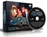 Zoom Karaoke The Ultimate Karaoke Party Pack - 6 CD+G Box Set - from Zoom Karaoke (V2)