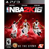 NBA 2K16 - PlayStation 3