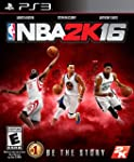 NBA 2K16 - Standard Edition - PlaySta...