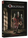Los Originales - Temporada 1 DVD España (The originals)