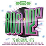 Original Hits - 80s 12''by Various Artists