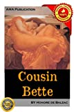 Image of Cousin Bette Vol.1