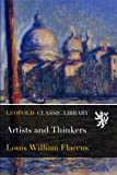 img - for Artists and Thinkers book / textbook / text book