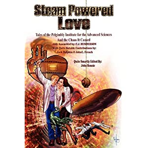 Steam Powered Love at Amazon.com