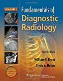 img - for Fundamentals of Diagnostic Radiology - 4 Volume Set (Brant, Fundamentals of Diagnostic Radiology) book / textbook / text book