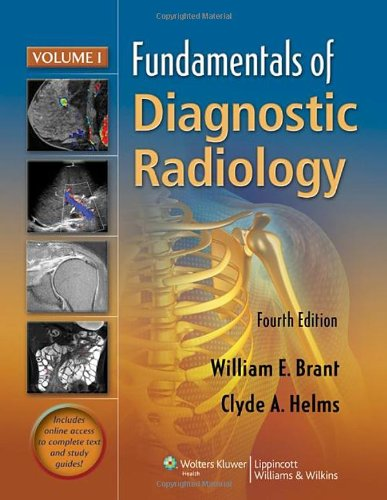 Fundamentals of Diagnostic Radiology, in Four Volumes