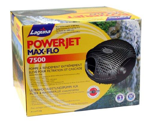 Laguna Pompe dOrnement Max Flo 600 D/ébit 2200 L//H