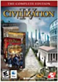 Civilization IV The Complete Edition - Mac