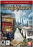 Civilization IV The Complete Edition - Mac