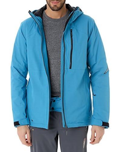 HEAD Chaqueta de Esquí 821326 Azul