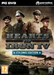 Hearts of Iron IV: Colonel Edition (P...