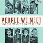 People We Meet: Unforgettable Conversations Hörbuch von  NPR Gesprochen von: David Greene