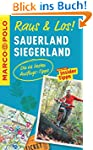 MARCO POLO Raus & Los! Sauerland, Sie...