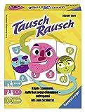 Ravensburger Juegos 20763-Intercambio ruido Juego de cartas