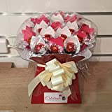 Lindt Lindor Chocolate Bouquet - Sweet Hamper Tree...
