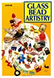 img - for Glass Bead Artistry: Over 200 Playful Designs (Ondori) book / textbook / text book