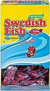 Swedish Fish Soft & Chewy Candy, .21…