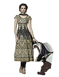 DivyaEmporio Women's Ethnic Salwar Suit Dupatta Unstitched Dress Material (Free Size) - B00VRRHQZM
