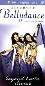 The Sensual Art of Bellydance: Beyond Basic Dance [Import]