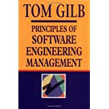 Principles of Software Engineering Managementby Tom Gilb