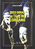 Tres obras de teatro