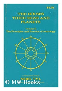 Noel Tyl The Principles and Practice of Astrology 12 Volume Series