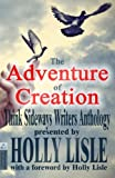 img - for The Adventure of Creation: With a Foreword by Holly Lisle (Think Sideways Writers Anthology) (Volume 1) book / textbook / text book