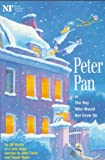 Peter Pan (0413735508) by Barrie, J. M.