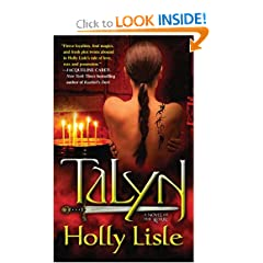 Talyn: A Novel of Korre by Holly Lisle