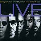 Stanley Clarke & Friends Live At The Greek By Stanley Clarke (1998-01-26)