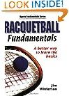 Racquetball Offensive Shots | RM.
