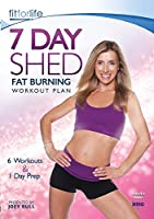 Fit for Life - 7 Day Shed Fat Burning Workout Plan