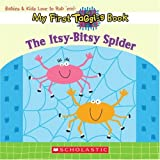 img - for My First Taggies Book: Itsy-Bitsy Spider book / textbook / text book