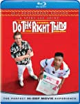 DO THE RIGHT THING [Blu-ray] (Bilingual)