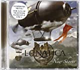 New Shores by LUNATICA (2009)