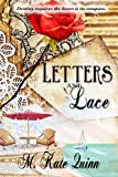 Letters and Lace (The Ronans Harbor Series)