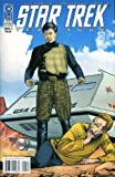 img - for Star Trek Year Four Enterprise Experiment (2008) # 4 book / textbook / text book