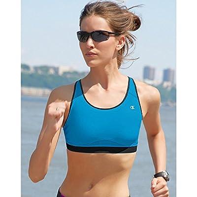 Champion Wirefree Marathon Sports Bra