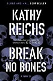 Break No Bones: A Novel