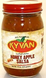 KYVAN Hot Salsa