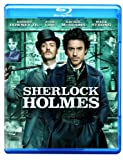 51SJryQoRAL. SL160  Sherlock Holmes [Blu ray]