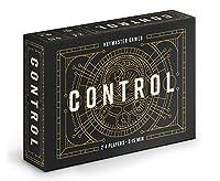 Control : A Strategic Card Game by Keymaster Games