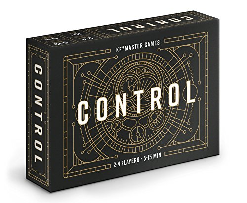 control-a-strategic-card-game