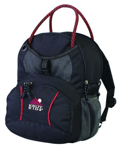 Kelty KIDS Diaper Daypack (Black) - 1