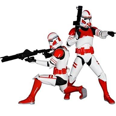 Kotobukiya Star Wars Shock Trooper 2-Pack  - £33.91 @ Amazon.co.uk 51SJt-ABSVL._SX385_
