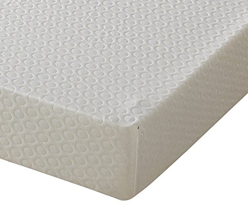 Best Deal Happy Beds Memory 8000 Orthopaedic Memory Foam Firm